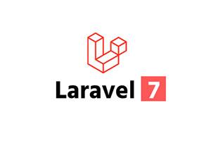 Laravel 7.x